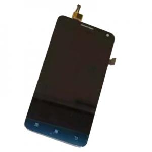 Dotyková deska Lenovo S580 + LCD černá