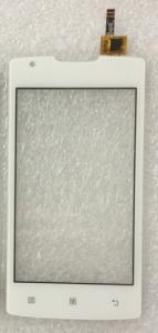 Dotyková deska Lenovo A1000 bílá