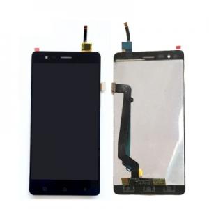 Dotyková deska Lenovo K5 NOTE + LCD černá