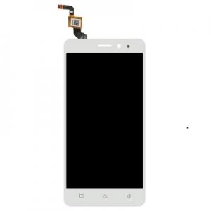 Dotyková deska Lenovo K6, K6 POWER + LCD bílá