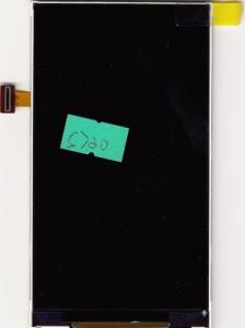 LCD displej Lenovo S720
