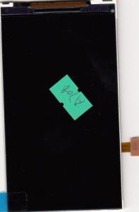 LCD displej Lenovo A708