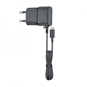 Nabíječ Nokia AC-20E - micro USB 1.3A (bulk) černá