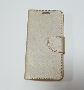 Pouzdro Book STICK FANCY universal 3,8´´-4,3´´ zlatá