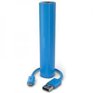 Nokia DC-16 PowerBank 2200mAh (blistr) modrá