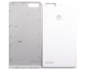 Huawei G6 kryt baterie ( není stejné s verzí LTE ) bílá