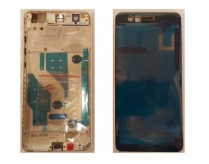 Huawei P10 LITE rámeček LCD originál bílá
