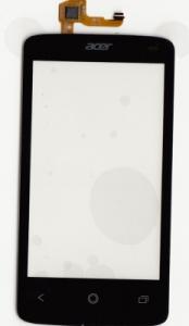 Dotyková deska Acer Liquid Z160 černá