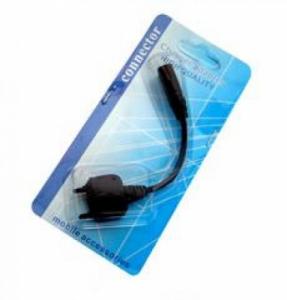 Redukce Nokia 6610, 3310 - SonyEricsson K750,W800,J210,K510