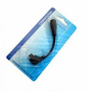 Redukce Nokia 6610, 3310 - Samsung D800,E250
