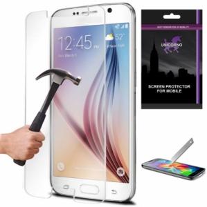 Ochranná folie Nokia 730, 735 Lumia tvrzené sklo 9H Unicorno