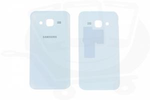 Samsung G360F, G361F Galaxy Core Prime kryt baterie bílá