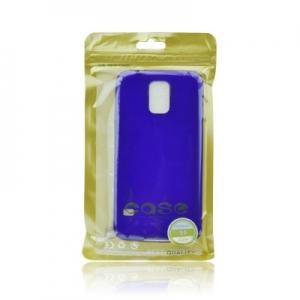 Pouzdro JELLY CASE FLASH Sony Xperia E4G LTE E2003 fialová