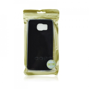 Pouzdro JELLY CASE FLASH Microsoft / Nokia 540 Lumia černá