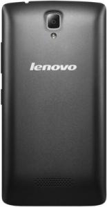 Lenovo A2010 kryt baterie černá