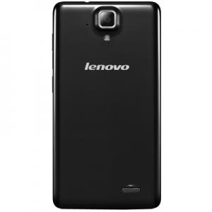 Lenovo A536 kryt baterie + boční tlačítka černá