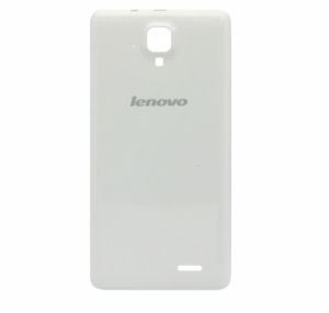 Lenovo A536 kryt baterie + boční tlačítka bílá