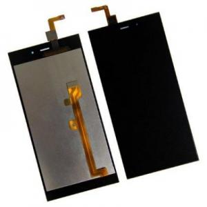 Dotyková deska Xiaomi Mi3 + LCD černá