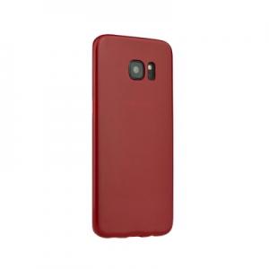 Pouzdro JELLY CASE BRIGHT 0,3mm Samsung G930 Galaxy S7 bordo