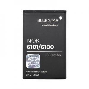 Baterie BlueStar Nokia 6100, 6101, 6300 (BL-4C) 1000mAh Li-ion