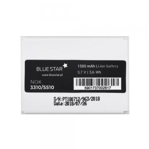 Baterie BlueStar Nokia 3310, 3510 (BLC-2). 1500mAh Li-ion