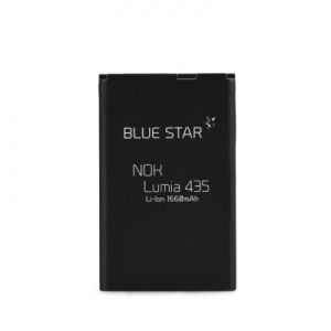 Baterie BlueStar Microsoft / Nokia 435 Lumia 1660mAh Li-ion