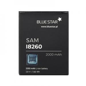 Baterie BlueStar Samsung i8260 Galaxy Core 2000mAh Li-ion