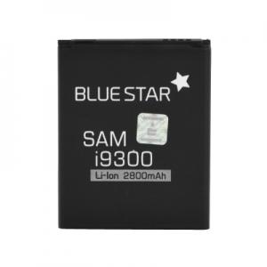 Baterie BlueStar Samsung i9300 Galaxy S3 EB-L1G6LLU 2800mAh Li-ion