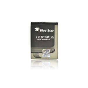 Baterie BlueStar SonyEricsson K310i, K510iJ300, W200, T280. 750mAh Li-ion