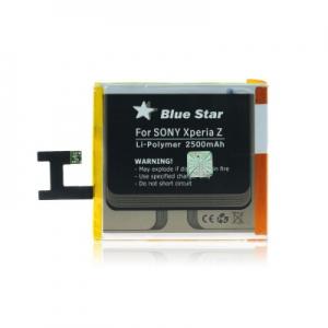 Baterie BlueStar Sony Xperia Z C6603,  M2 D2303 (LIS1502ERPC) 2500mAh Li-ion