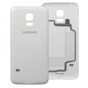 Samsung G800 Galaxy S5 mini kryt baterie bílá