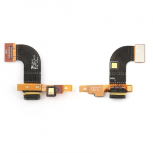 Sony Xperia M5 E5603 flex s konektorem nabíjení + mikrofon