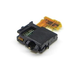 Sony Xperia Z C6603 Flex s HF (audio) konektorem
