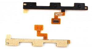 Xiaomi Mi 3 flex pásek ON/OFF + volume