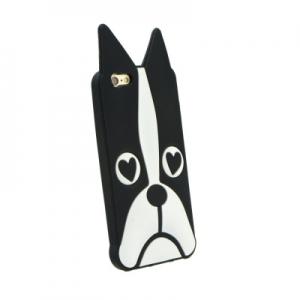 Pouzdro 3D Case Samsung G900 Galaxy S5 Buldog