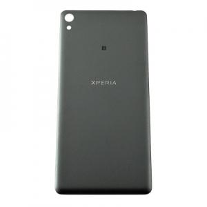 Kryt baterie Sony Xperia E5 F3311 - bez NFC černá