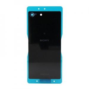 Kryt baterie Sony Xperia M5 E5603 + lepítka černá