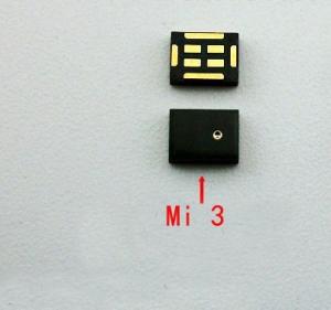 Mikrofon Xiaomi Mi3