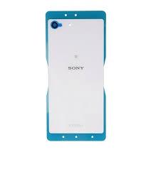 Kryt baterie Sony Xperia M5 E5603 + lepítka bílá