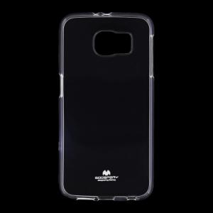 Pouzdro MERCURY Jelly Case Samsung A320 Galaxy A3 (2017) transparentní
