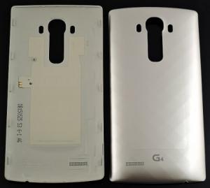 LG G4 H815 kryt baterie originál zlatá