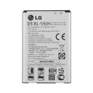 Baterie LG BL-59JH 2460mAh Li-ion (Bulk) - L7 II P710 (2013)