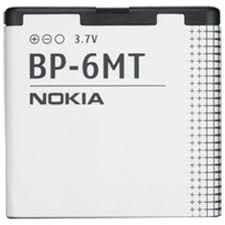 Baterie Nokia BP-6MT 1050mAh Li-ion (Bulk) - E51