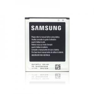 Baterie Samsung EB-F1M7FLU 1500mAh Li-ion (Bulk) - i8190, 8200 bez NFC