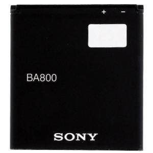 Baterie Sony BA800 1700mAh Li-ion (Bulk) - Xperia S