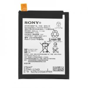 Baterie Sony Xperia 1294-1249 (LIS1593ERPC) 2900mAh Li-ion (Bulk) - Z5 E6653