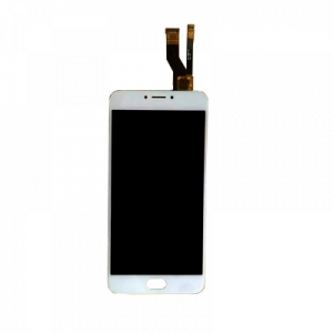 Dotyková deska MEIZU M3 NOTE + LCD bílá