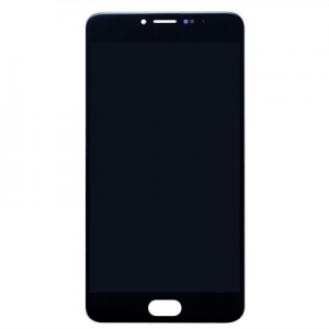 Dotyková deska MEIZU M3 NOTE + LCD černá