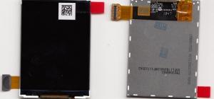 LCD displej LG L1 II