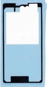Lepící páska Sony Z1 mini/compact D5503 - těsnění krytu baterie